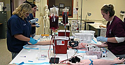 Starting Your Phlebotomy Training Courses in New York City