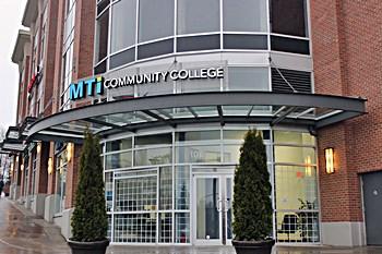 MTI College