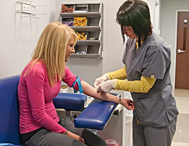 Growing demand-for-phlebotomists