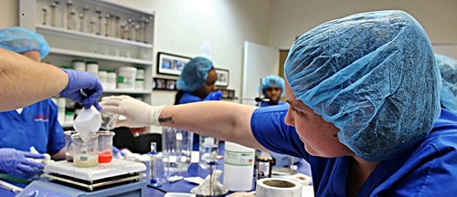 Finding Phlebotomy Training in Dallas