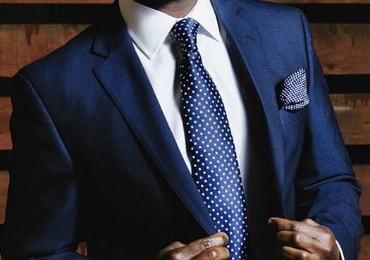 What's the best best color suit for an interview?