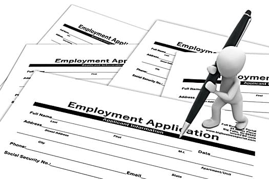 10 Reasons Why Job Applications Get Rejected Immediately